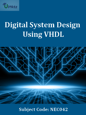Important Questions for Digital System Design Using VHDL