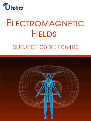 Important Questions for Electromagnetic Fields