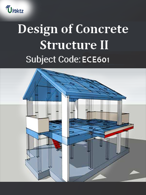 Important Questions for Design of Concrete Structure-II
