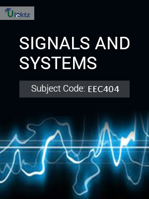 Important Questions for Signal & Systems
