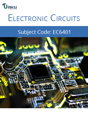 Important Questions for Electronic Circuits II