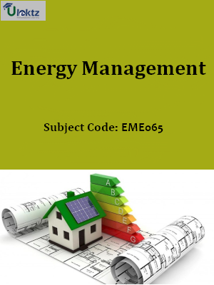 Important Questions for Energy Management