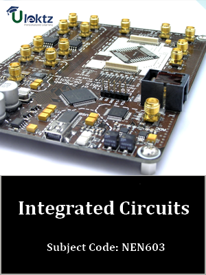 Important Questions for Integrated Circuits