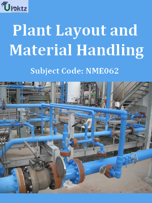 Important Questions for Plant Layout and Material Handling