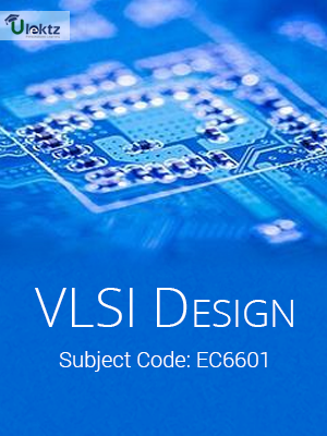 Important Questions for VLSI Design