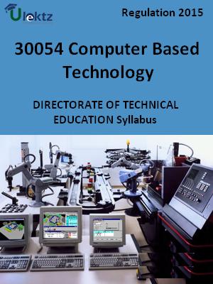 Computer Based Technology_Syllabus