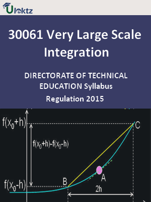 Very Large Scale Integration_Syllabus