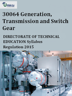 Generation, Transmission & Switch Gear_Syllabus
