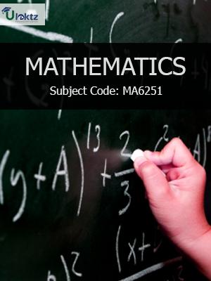 Important Questions - Mathematics II
