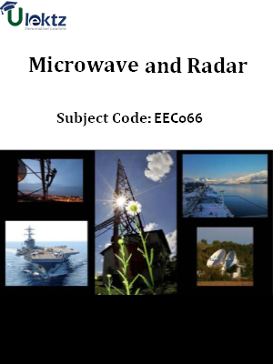 Important Questions for Microwave & Radar