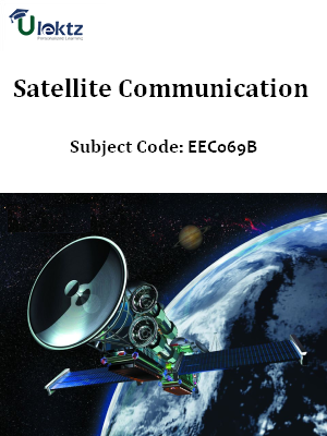 Important Questions for Satellite Communication