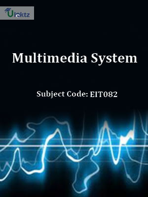 Important Questions for Multimedia System