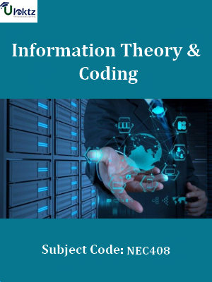 Important Questions for  Information Theory and Coding