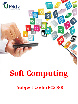 Important Questions for Soft Computing