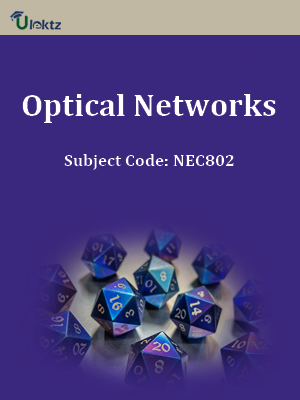 Important Questions for Optical Networks