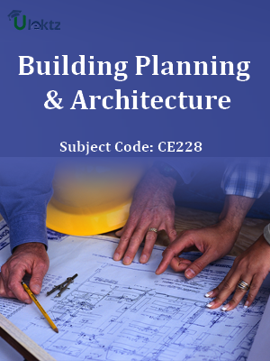 Important Question for Building Planning & Architecture