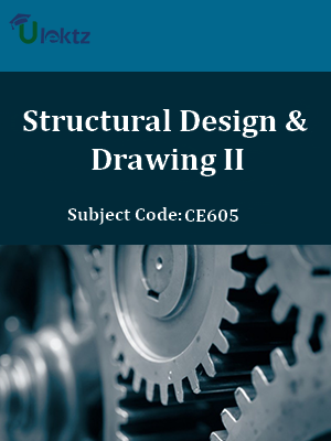 Important Question for Structural Design & Drawing II