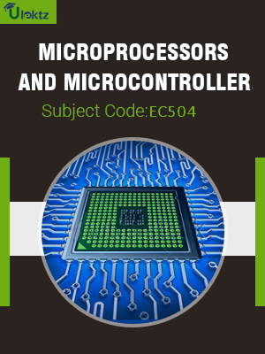 Important Question for Microprocessors and Microcontroller