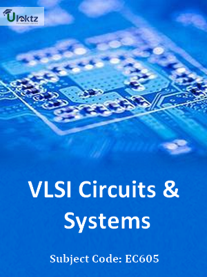 Important Question for VLSI Circuits & Systems