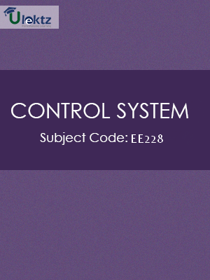 Important Question for Control System