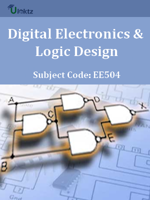 Important Question for Digital Electronics & Logic Design