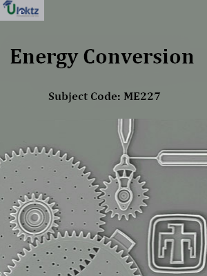Important Question for Energy Conversion