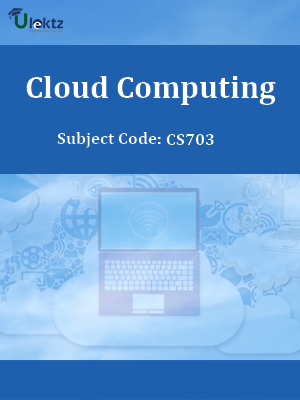 Important Question for Cloud Computing