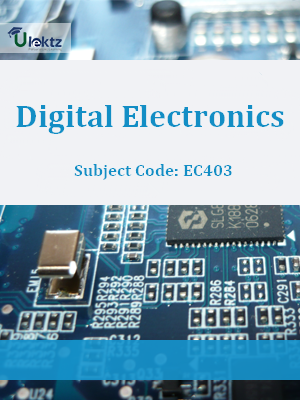 Important Question for Digital Electronics