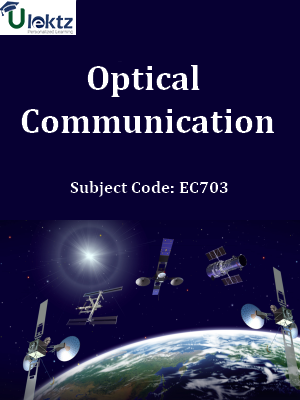 Important Question for Optical Communication