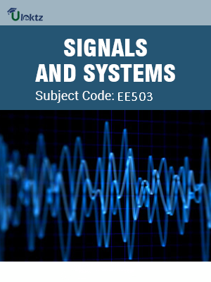 Important Question for Signals & Systems