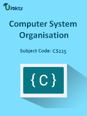Important Question for Computer System Organisation