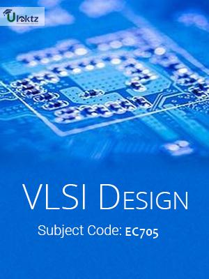 Important Questions for  VLSI Design