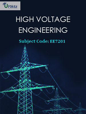 Important Questions for High Voltage Engineering