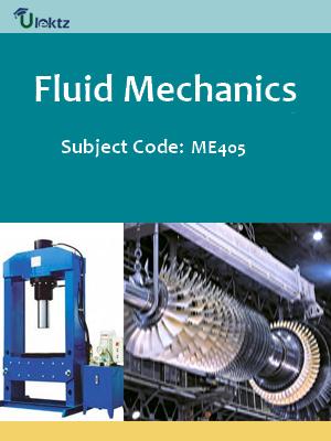 Important Questions for Fluid Mechanics