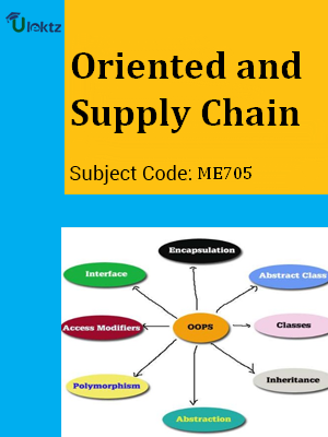 Important Questions for OR & Supply Chain