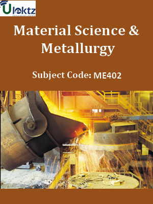 Important Question for Material Science and Metallurgy