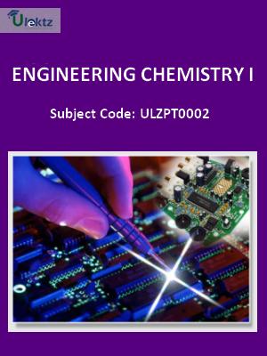 Engineering Chemistry- I