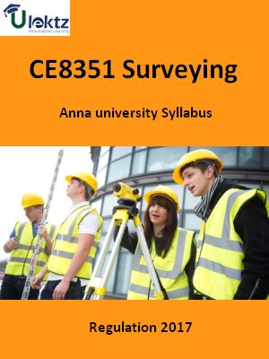 Surveying Syllabus