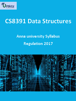 Data Structures_Syllabus