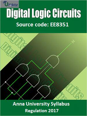 Digital Logic Circuits_Syllabus