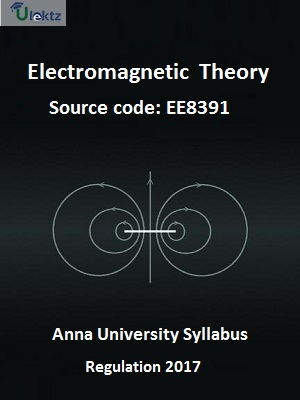 Electromagnetic Theory_Syllabus