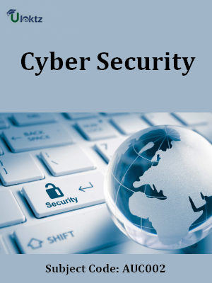 Important Question for Cyber Security
