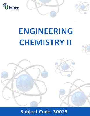 Engineering Chemistry-II