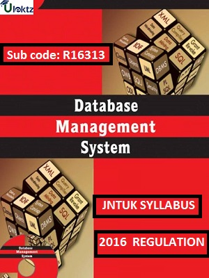 Database Management Systems_Syllabus