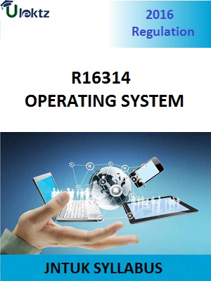 Operating Systems_Syllabus