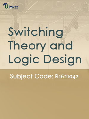 Switching Theory and Logic_Design