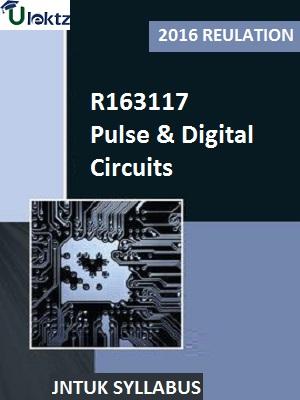 Pulse & Digital Circuits_Syllabus