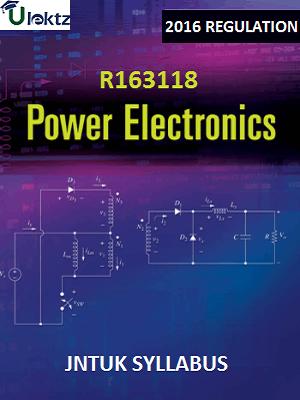 Power Electronics_Syllabus