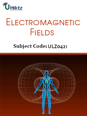 Electro Magnetic Fields