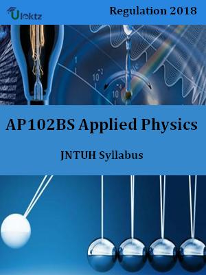 Applied Physics_Syllabus